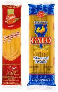 Spaghetti's