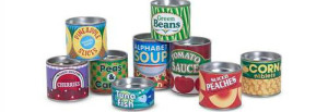 veder canned food